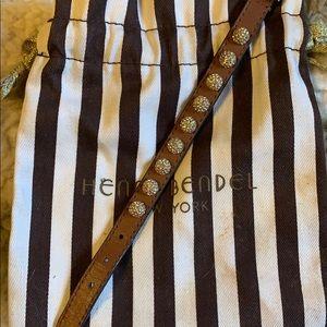 Henri Bendel Adjustable bracelet